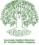 Ayurveda-Institut-München Mobile Logo