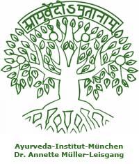 Ayurveda-Institut-München Logo