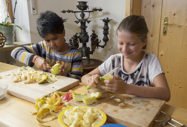 kurs ayurvedisch kochen mit kindern ayurveda institut m nchen. Black Bedroom Furniture Sets. Home Design Ideas
